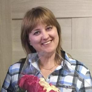 Валентина Григорьева